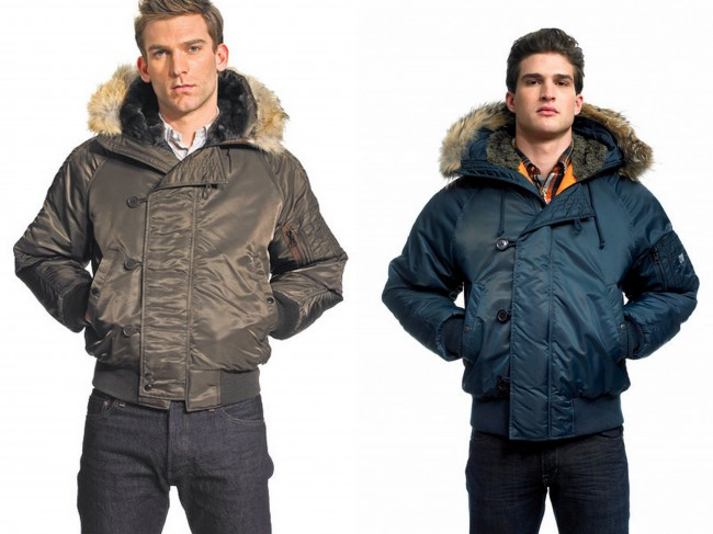Spiewak A/W 2010: [Supplier Of The Golden Fleece.]