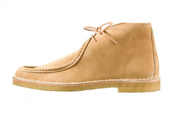 Things We Dig: A.P.C. Spring 2012 Moccasin