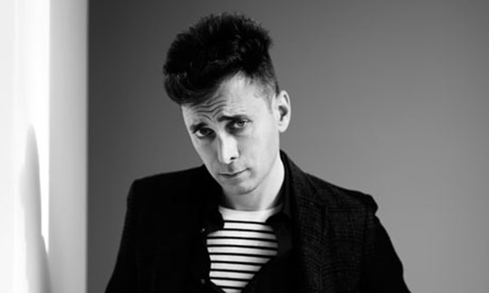 Does The World Need Hedi Slimane?