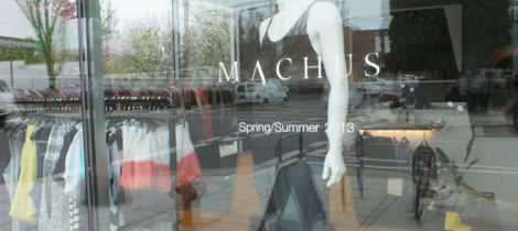 [Portland] Shopped And Copped: Machus | Interview With Justin Machus